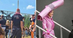 21種詭異時尚照片「證明追求流行的人」根本是蠢蛋!