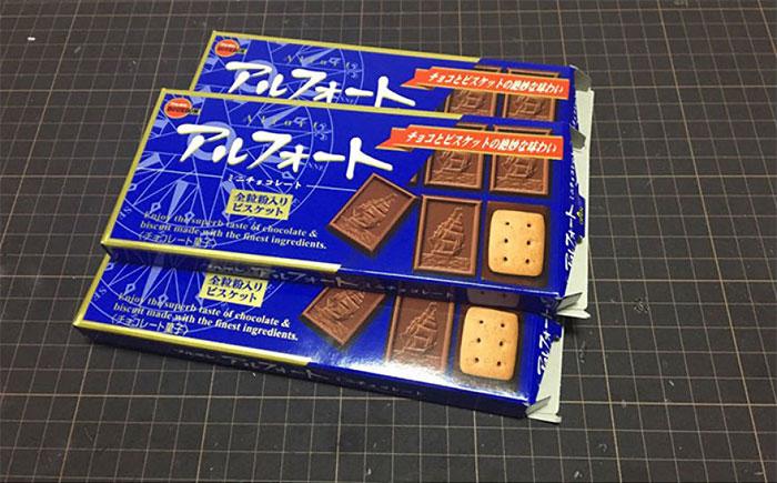 日剪紙神人「把零食包裝變超狂公仔」 咖啡紙盒→霍格華茲學校火車!