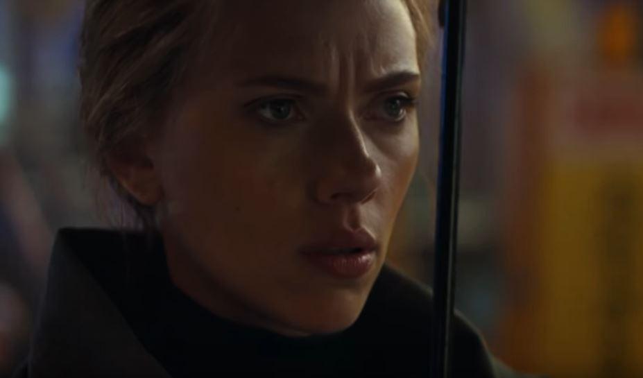 《復仇者聯盟4》預告最爆彩蛋 黑寡婦連續出現2次「但早就不是同一個人」埋梗好深啊!