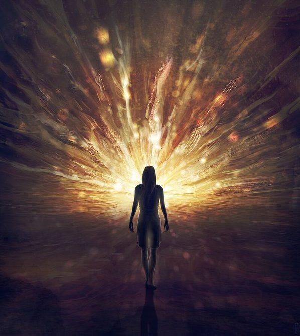 最接近天堂的瞬間跳出「人生跑馬燈」 科學家打臉根本是幻覺:那道光其實是產道