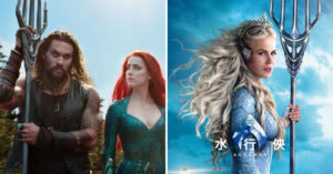 不想再演花瓶!妮可基嫚原本拒演《水行俠》 導演解釋「海底女王=美人魚戰士」才點頭