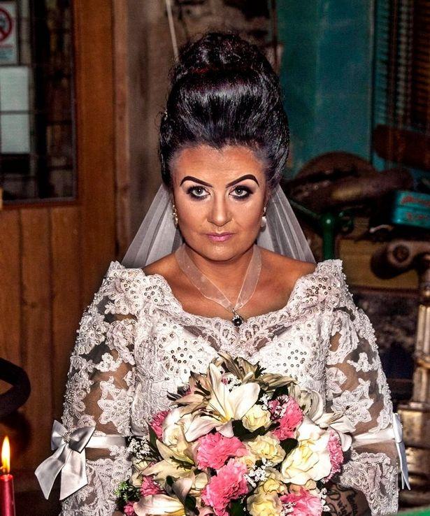 為尋完美伴侶...英國女嫁「300歲傑克船長靈體」 4年後離婚警告千萬別招惹!