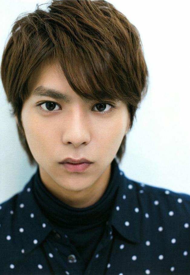 日本票選Top 10「2018國寶級美男」名單出爐 山下智久竟然才第7名!