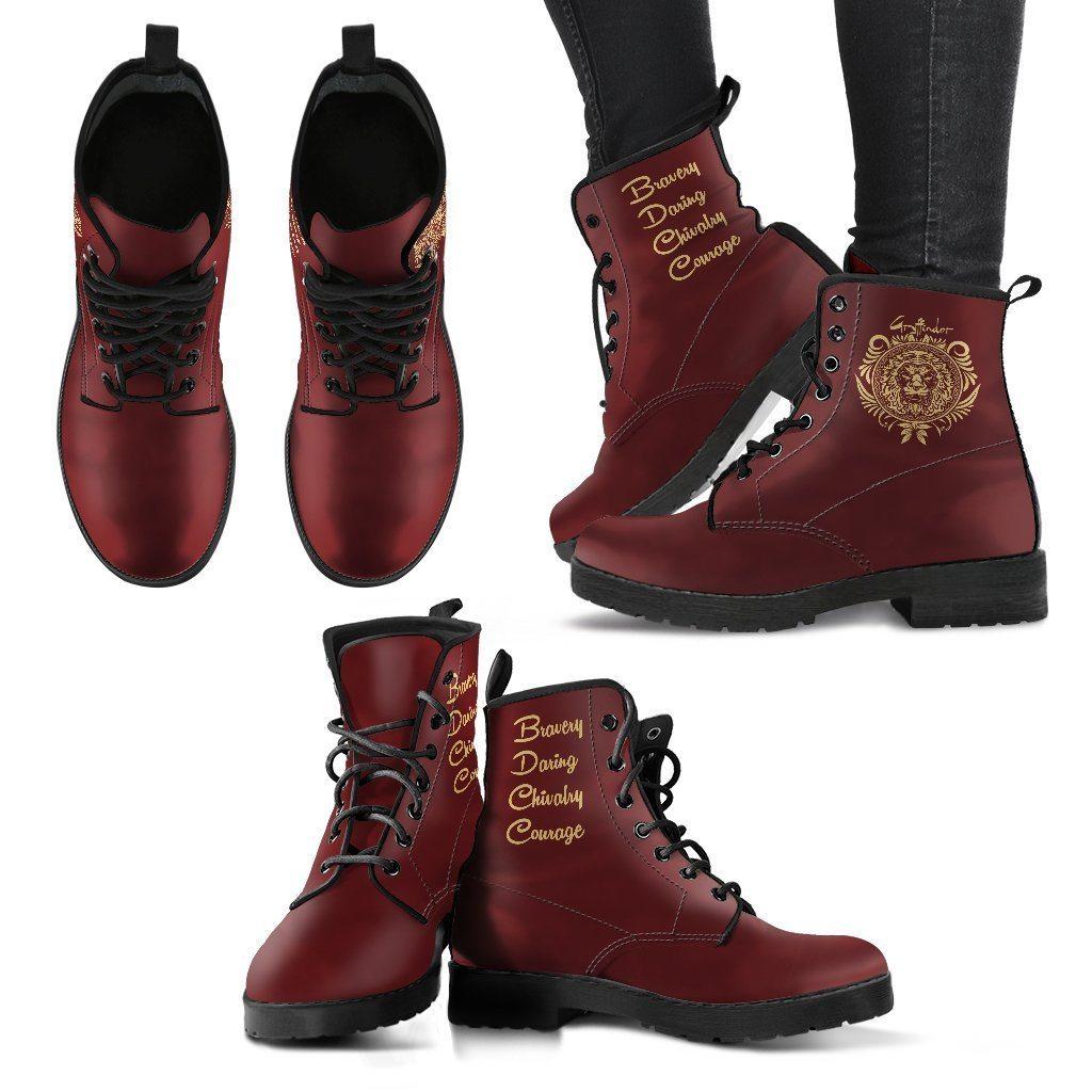 4款《哈利波特》「霍格華茲風格時尚短靴」讓粉絲暴動 史萊哲林邪氣綠色帥到炸!