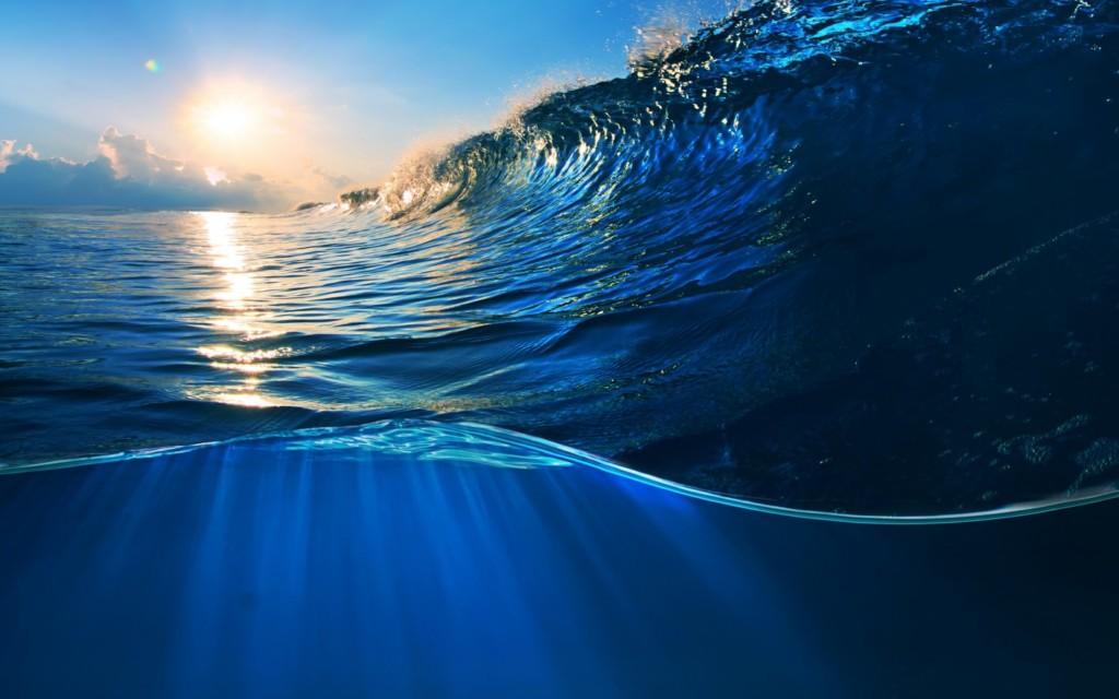 6個「地球上保證只有1%人看過的」超驚奇海洋奇景 海下湖泊美到你媽都放下鍋鏟!