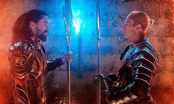 《水行俠》弟弟包包頭「緊到拉成鳳眼」 溫子仁曝光:因為製作費用太貴...而且也不是主角