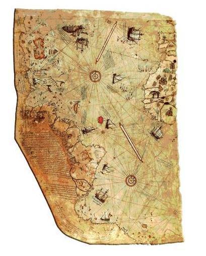 人類起源被發現「南極才是根本之地」 地球大型角度偏轉...海底下真的有一大片古文明挖不出!