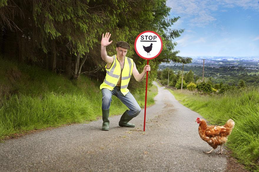 愛爾蘭農夫長的「太讓人想馬上買機票」 推出2019年曆引爆女網友掃貨:想改行了!