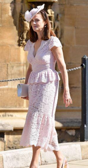 皇室17年員工受夠梅根大頭症「出面宣布離職」 網驚:竟然連女王左右手也受氣!