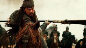 10個大家都誤會了的「中國歷史冷知識」 張飛其實是個無敵美男子~