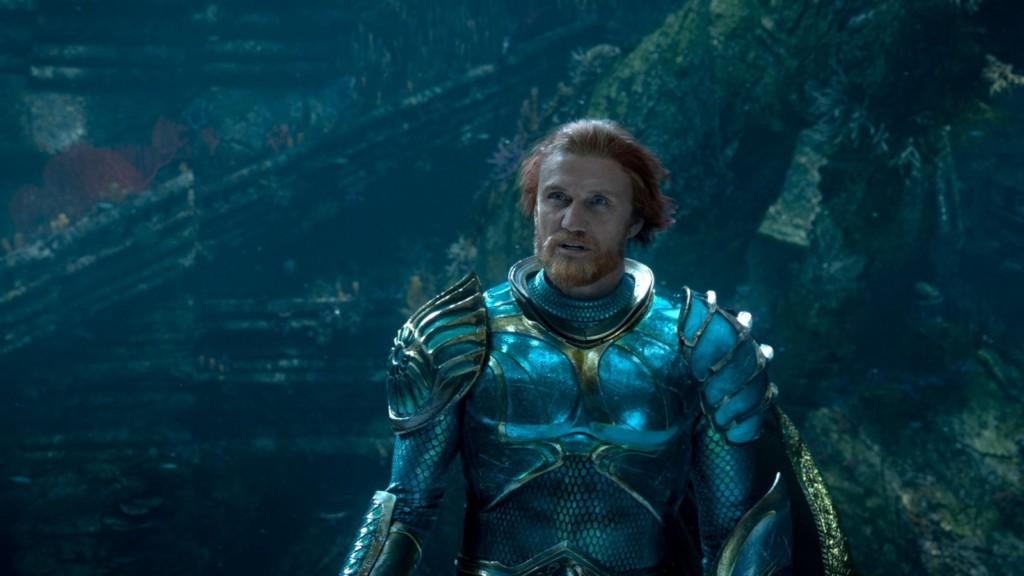 滿滿的雷/《水行俠》亞特蘭提斯「7大聯盟王國」 才發現亞特蘭提斯沒有三叉戟...根本超廢!