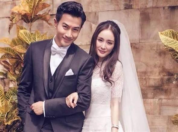 楊冪、劉愷威「5年婚姻真的結束」 網友秒破解...當年誑語要娶她的首富應該很爽!