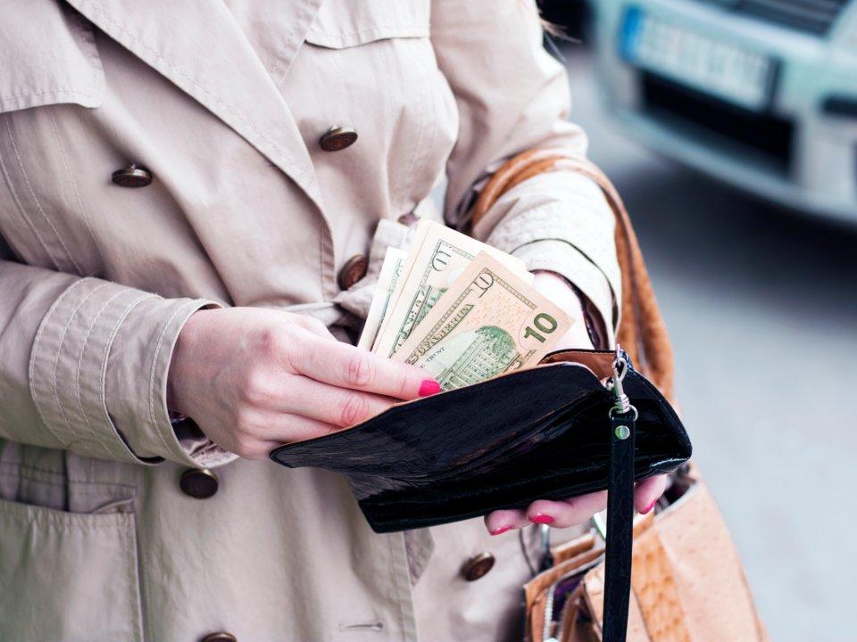 10招「月薪28K終於能存到錢」的淚推省錢絕招 每星期清空錢包其實更省!?