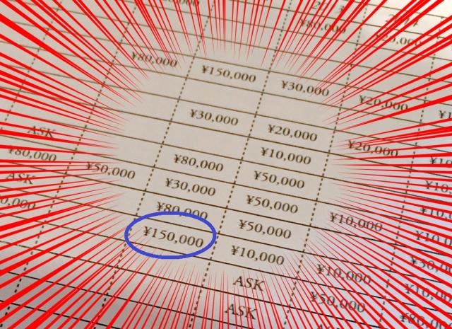 記者挑戰東京最豪華「5000新台幣的咖啡」 咖啡才剛送來...色澤美到不可能存在!
