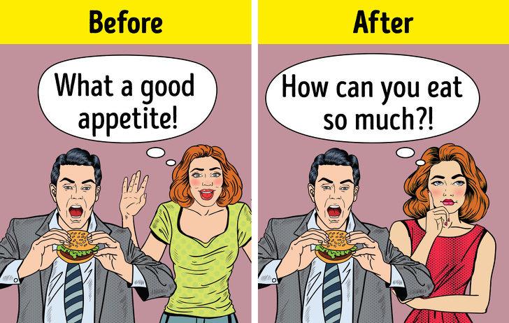 13個「結婚後一定會遇到」的超現實問題 暴胖5公斤只是開始而已!