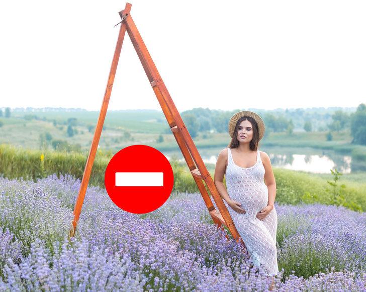 10個「每位孕婦都被警告過」的懷孕禁忌 吃太多辣會讓寶寶禿頭?!