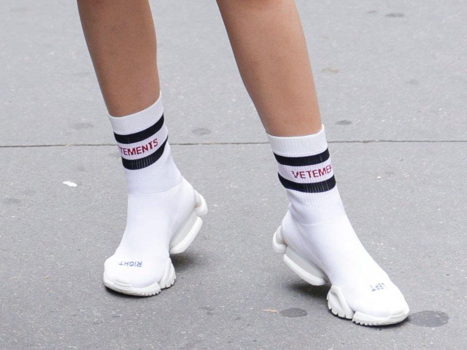 11個「2019年千萬不要再穿」的退燒時尚 掏空錢包的老爹鞋壽命根本很短暫!