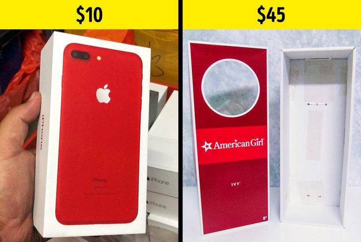 9個「你媽丟掉絕對發飆」的超有價值廢物 iPhone空盒即將造成人類月底救星!