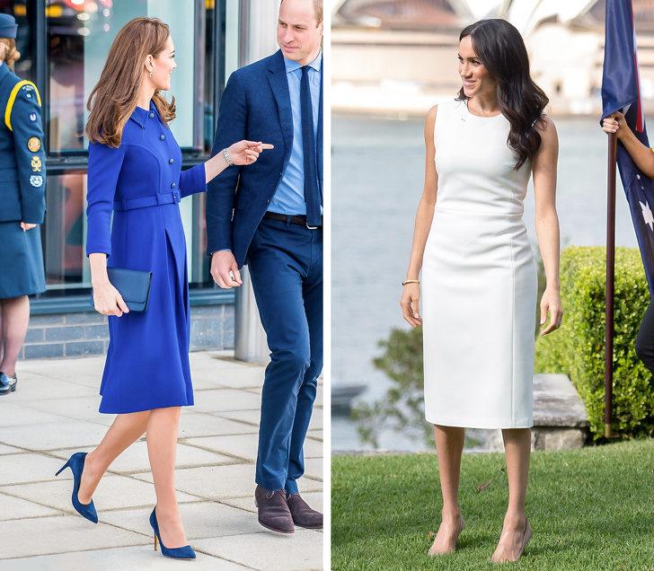11個「英國王妃絕對必備」的條件 首先坐姿這部分...雙腿怎麼放沒這麼簡單!