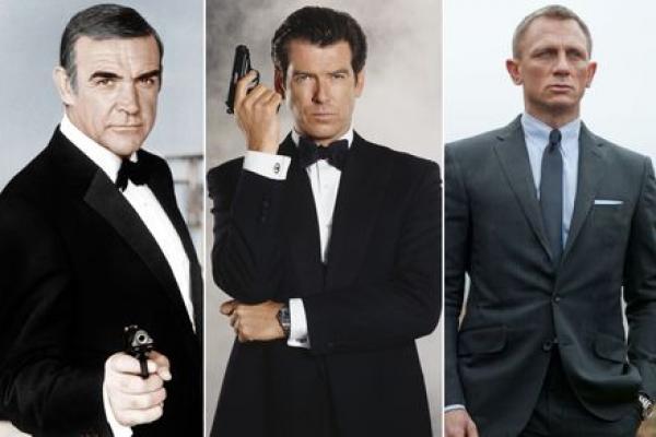 男的詹姆士龐德大家看膩了!驚傳新007「超正跨性別軍官」照片曝光