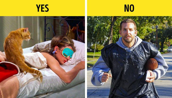 10個讓你「馬上增加生命值」的小習慣 周末請讓自己睡到爽...因為你是在讓自己活久一點