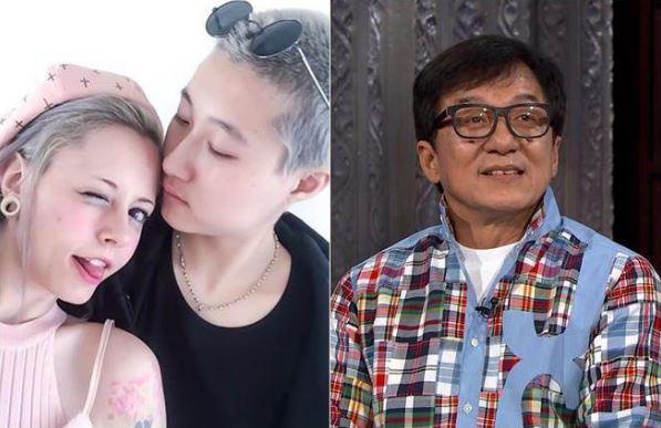 小龍女吳卓林結婚了!談到19年從沒看過的成龍 最想問身世:為什麼我跟媽媽變成這樣?