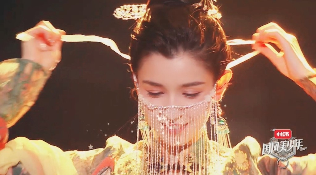 迪麗熱巴危險了!新疆正妹甜跳敦煌舞 被讚「4000年美女中的美女」仙氣爆棚♥