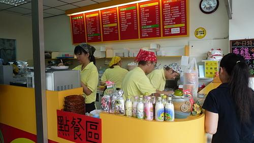 當麥當勞vs.早餐店「垃圾食物已經不是藉口」 光衛生標準直接屌打本土美x美!