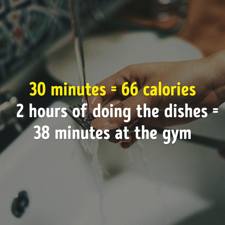 20個讓你不知不覺「燃燒卡路里」的活動 Shopping30分鐘直接省掉健身房的錢!