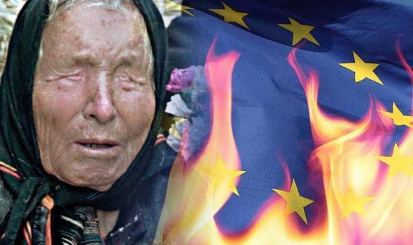 龍婆2019年預言「川普會耳聾、普丁可能Bye了」 比華爾街崩盤更猛的「歐洲金融崩潰」要出現!