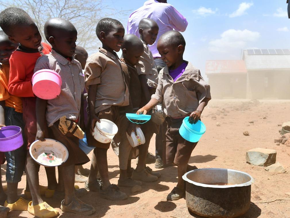 4大「非洲一直窮到心酸」的原因 救援過度→懶得開發...你捐的物資竟是主要關鍵!