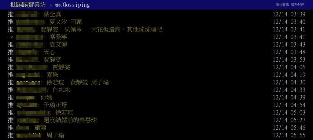 論全盛時期台灣最正女星?網推爆全民認證已「43歲女神」:肯定贏過賈靜雯、侯佩岑