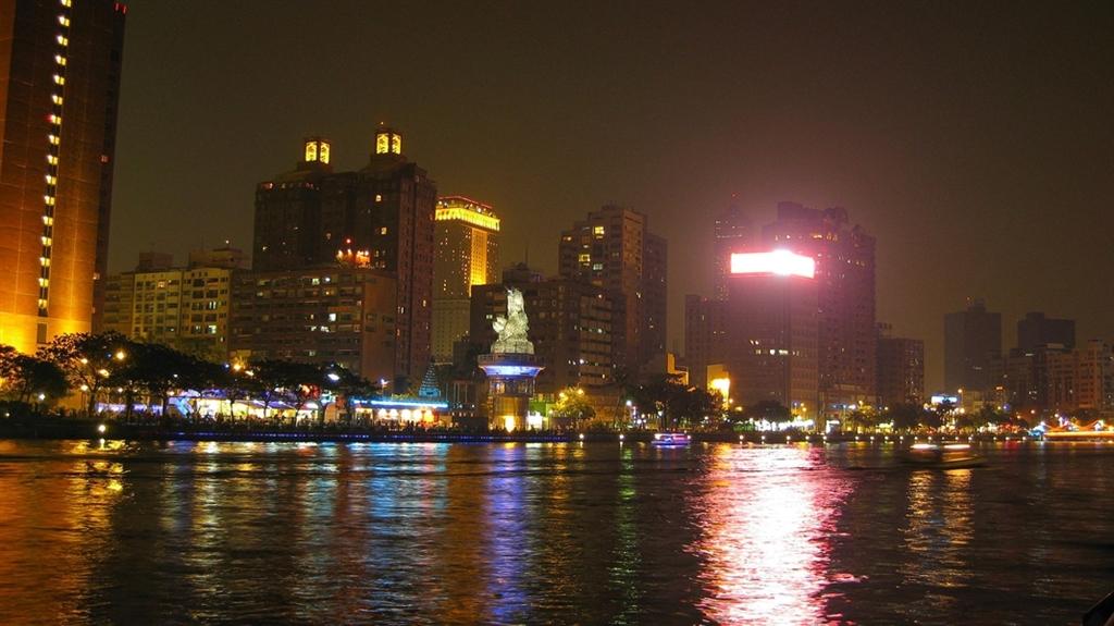 3000億負債有著落?韓國瑜超狂徵收城市稅 「1天100元」直接讓觀光收入大起飛!