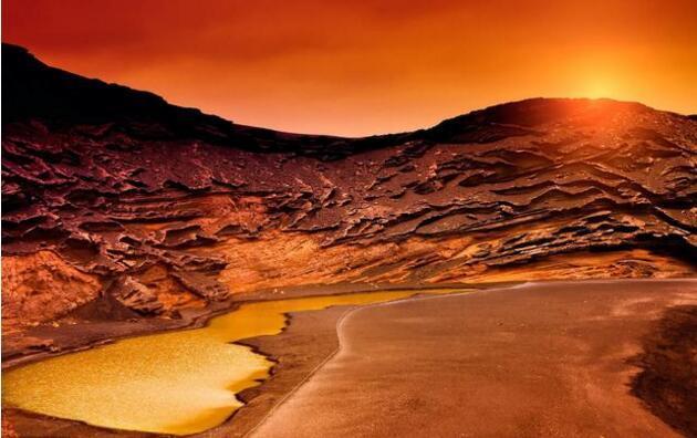 水攻華盛頓!俄科學家提「對火山投核」掀超級海嘯 癱瘓華府再「收掉西方」