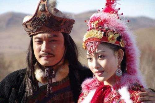 清朝公主注定是棋子 遠嫁蒙古卻被迫「一生不准懷孕」...超夭壽陋習女人聽到都想吐!