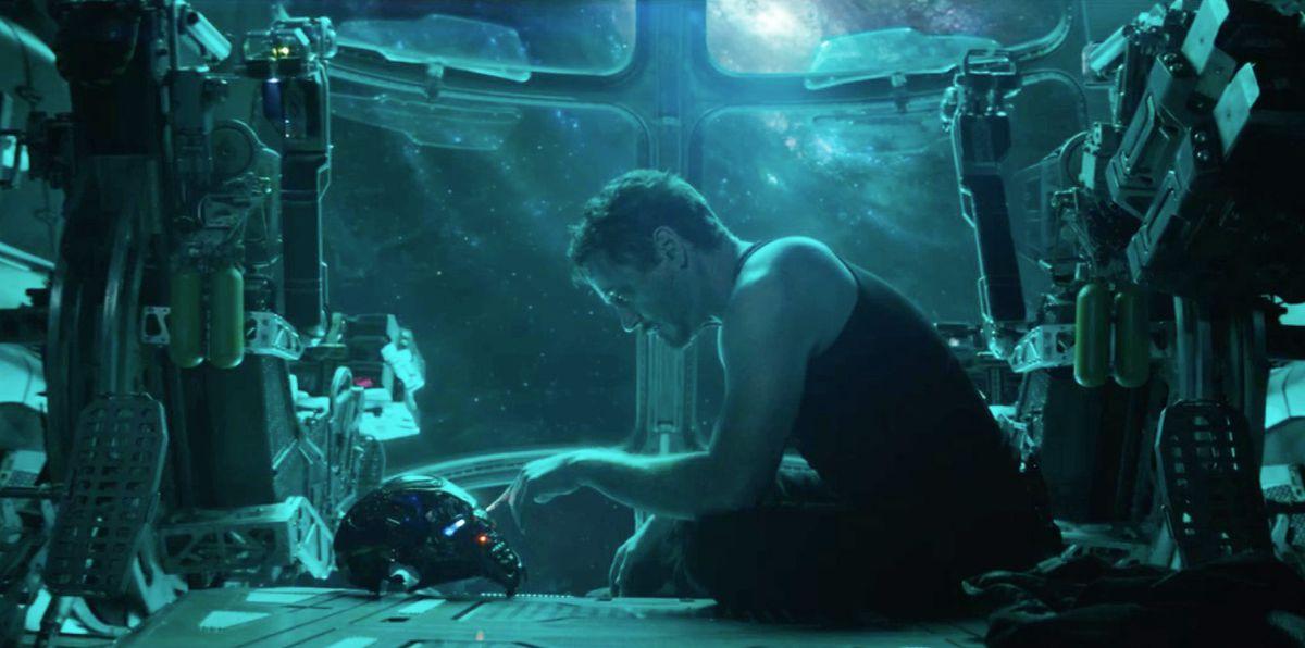 鋼鐵人漂流太空「影迷在地球淚崩求救」 NASA提供漫威「救援教學文」照片竟藏可愛亮點!