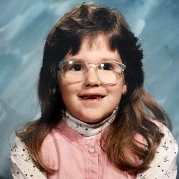 15張「家庭舊相簿一定會出現」的經典老照片 超爆玉米鬚現在看只有問號:)