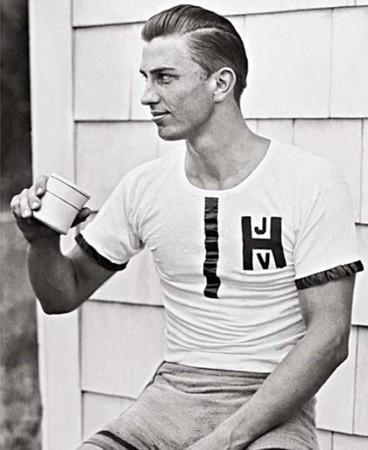 16個年輕時「帥度打趴現代男明星」的歷史名人 邱吉爾用臉就可以征服世界!