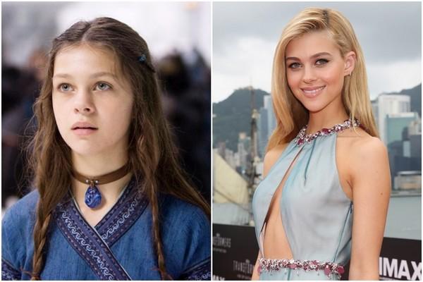 12位證明「歲月是最強的整形醫生」的知名童星長大後照 《哈利波特》「金妮」比緋紅女巫還辣!