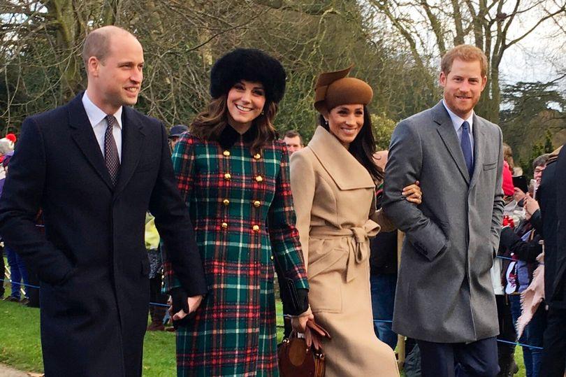 單親媽在群眾中按下快門 捕捉到凱特與哈利的「超珍貴瞬間」...馬上爽賺100萬!
