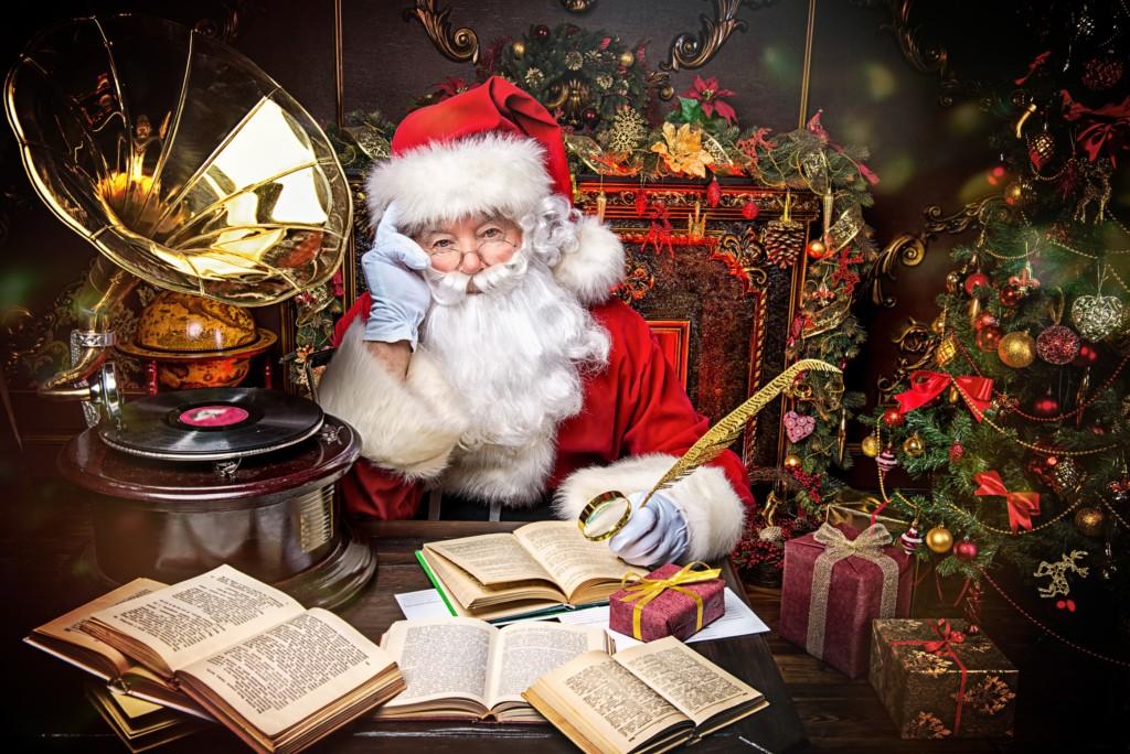 小女孩找聖誕老公公「討正常人的童年」 唯一願望:減少我爸的上班時間好嗎?