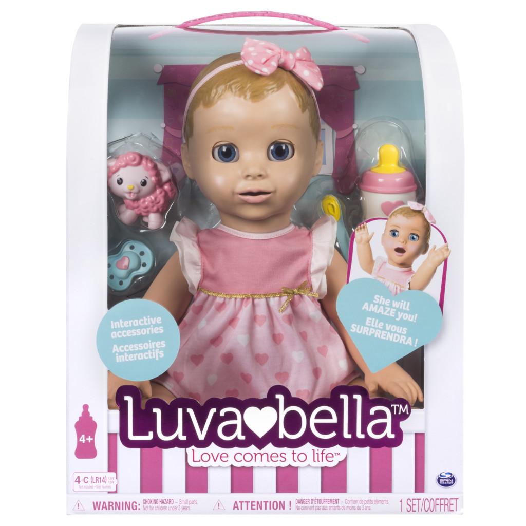 媽媽買「超擬真娃娃」送小孩當聖誕禮物 電池一放進去...家裡直接鬧鬼!