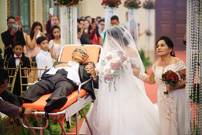 26張死神下一刻「把生命沙漏歸零」的痛心照 讓人清醒...你永遠欠愛人一個擁抱!
