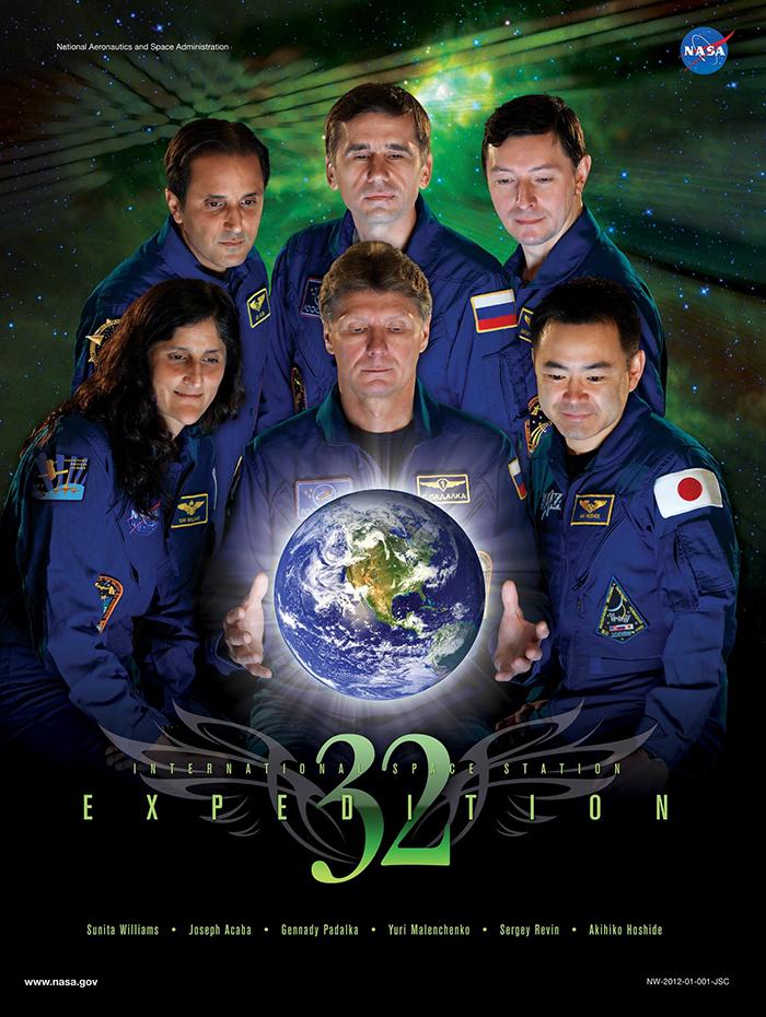 15張讓你懷疑「NASA到底有沒有認真上班」的爆笑照 裡面的最辛苦的大概是美編!