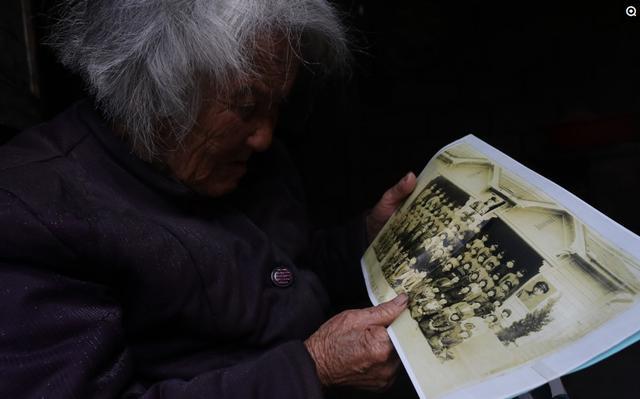 連嫁5個老公「卻生不出孩子」 日本奶奶住中國75年...最後還是獨自離開世界!
