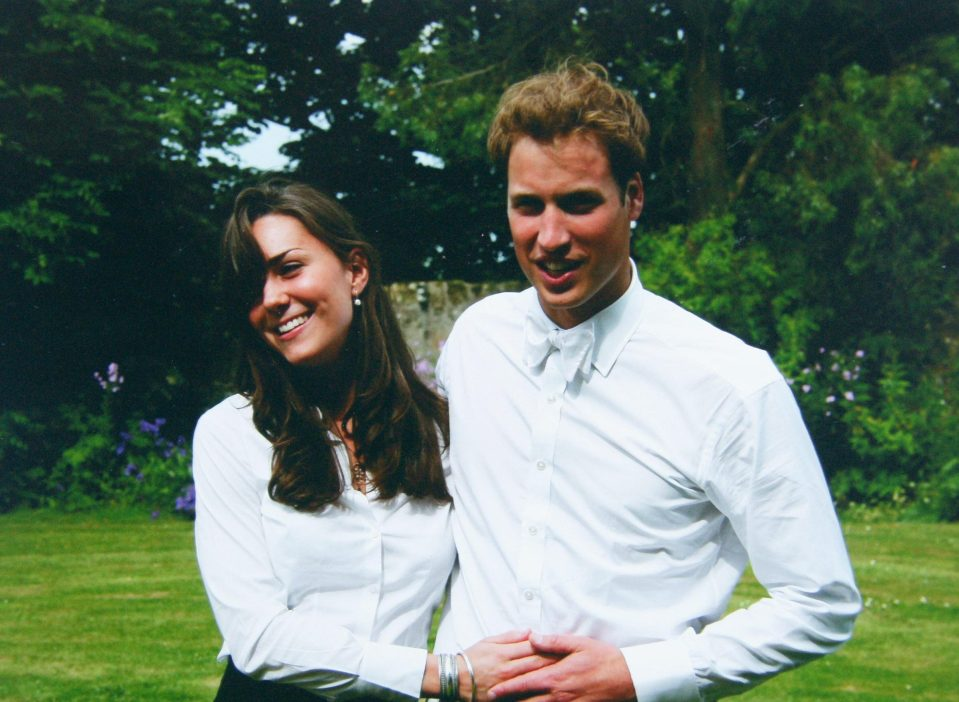 凱特才是被討厭的那一位?威廉當時想把凱特娶回家 女王直戳「凱特最糟糕缺點」強烈反對!