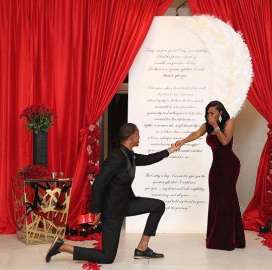 有錢人的世界只能羨慕QQ 高富帥求婚盒子打開「6枚鑽戒擺一排」:喜歡哪個自己挑!