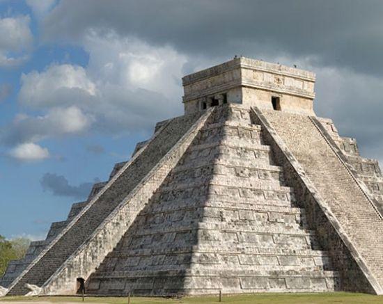 6個世界上只能被文明壓著走的「神秘部落」 瑪雅人的信仰忘記預言自己的危機!