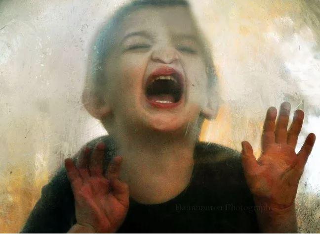 11個「小孩說出的根本不這時空」的鬼話 說晚安之後還預言爺爺上天堂的時間!