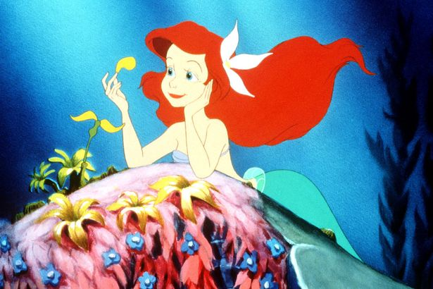 梅根公開「最喜歡的迪士尼公主」...喜好竟直接反應在挑老公上!網:難怪她會嫁給哈利!